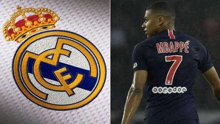 Kylian Mbappé ilusiona al Real Madrid tras declaraciones, señalan en España