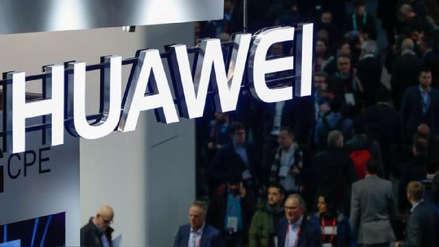 Wall Street abre en negativo arrastrada por la crisis de Huawei