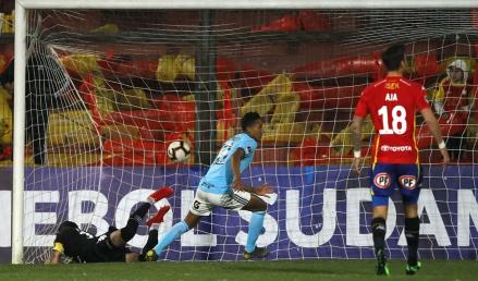Sporting Cristal vs. Unión Española EN VIVO: igualan 0-0 por la segunda fase de ida Copa Sudamericana