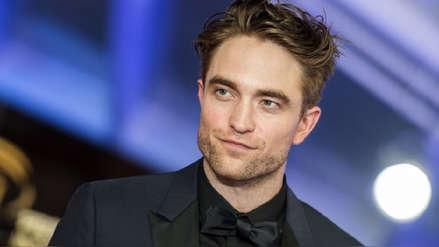 Robert Pattinson será parte de la nueva cinta del director de