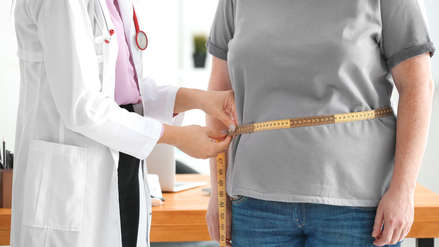 Cáncer: 4 tipos de neoplasias asociadas a la obesidad y el sobrepeso