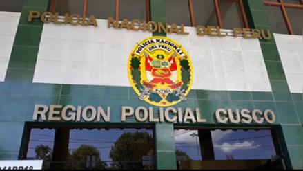 Detienen a policía por pedir más de 2 mil soles de coima para favorecer a presunto violador