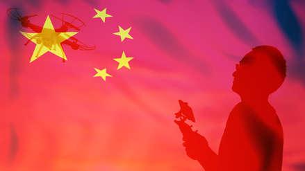 Estados Unidos no descansa: Advierte que los drones chinos hacen espionaje