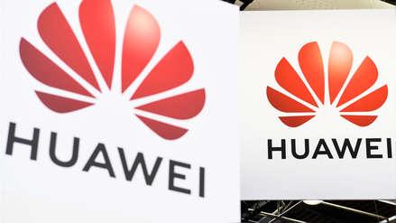 """China apoyará a Huawei para que """"defienda sus legítimos derechos"""""""