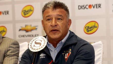 No viene: el motivo por el cual Claudio Borghi no aceptaría una oferta de Universitario de Deportes
