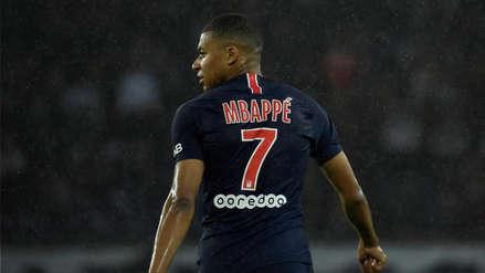 Kylian Mbappé desafía a Lionel Messi en su última chance de arrebatarle el Botín de Oro