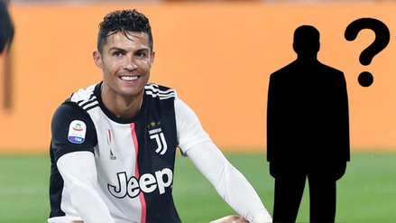 Cristiano Ronaldo propone a polémico técnico para Juventus