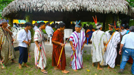 Histórico fallo suspende 127 permisos mineros en comunidad indígena en Madre de Dios