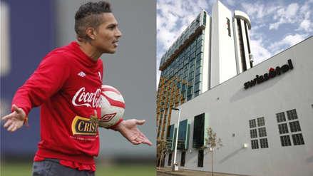 Swissôtel denuncia que esposa de uno de los abogados de Paolo Guerrero trató de sobornar a un mozo