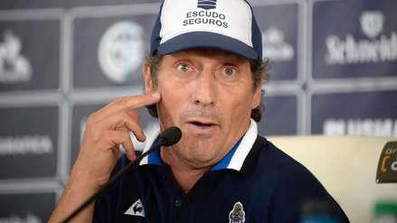 Pedro Troglio se encuentra en la mira de club que jugará los octavos de Copa Libertadores