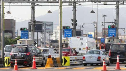 Rutas de Lima y LAMSAC manifiestan disposición a participar en evaluación de peajes