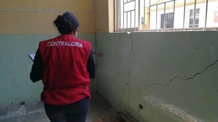 Chiclayo   Hospital Las Mercedes a punto de desplomarse por su antigüedad