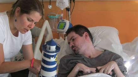 Se inicia la desconexión de Vincent Lambert, un paciente que llevaba más de 10 años en estado vegetativo