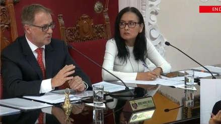 Municipalidad de Lima evaluó la situación de los peajes en la capital