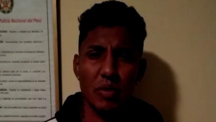 Christian Adrianzén: La declaración del jugador de Alianza Lima tras ser implicado en presunta violación