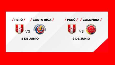 Selección Peruana: empezó la venta de entradas para amistosos contra Costa Rica y Colombia