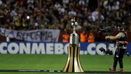 Conmebol anunció cambio drástico para la Copa Libertadores y Sudamericana