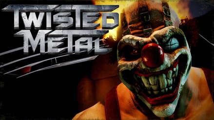 PlayStation está trabajando en una serie de TV de Twisted Metal