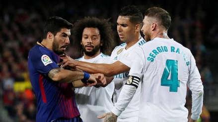 El fichaje que se le escapa de las manos al Real Madrid y puede llegar al Barcelona