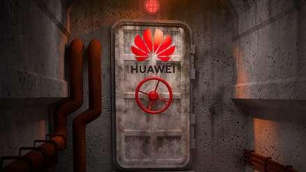 Huawei se preparó para la guerra comercial: este fue su plan