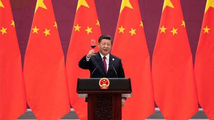 Xi Jinping da una pista sobre cuál será el contrataque de China tras el veto a Huawei