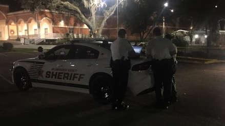 Hombre murió en un tiroteo a las afueras de una mezquita de Tampa