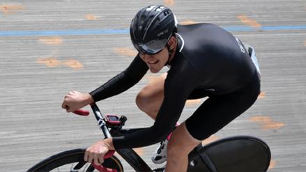 El ciclista Antonio Rastegorac denuncia que fue separado de la selección nacional injustamente
