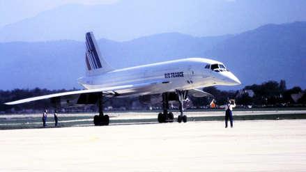 De Nueva York a Londres en 90 minutos: El jet que volará a una velocidad cinco veces mayor a la del sonido