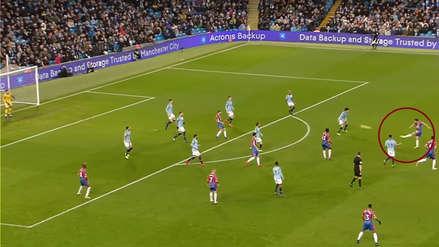 ¡Lo sufrió Guardiola! Este fue el mejor gol de la Premier League 2018/19