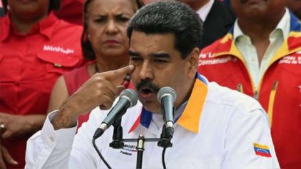 Venezuela quiere diálogo con Estados Unidos y no guerra, asegura canciller chavista