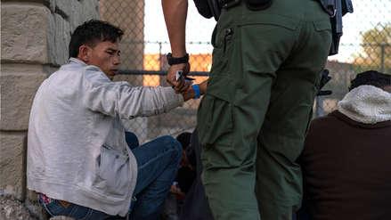 EE.UU. | Miles de inmigrantes han sufrido confinamiento solitario por semanas y hasta años