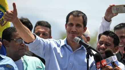 Más de 800 toneladas de ayuda humanitaria entraron a Venezuela pese a bloqueo del régimen chavista