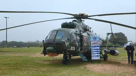 Rusia abrirá en Perú centro de mantenimiento de helicópteros pese a advertencia de EE.UU.