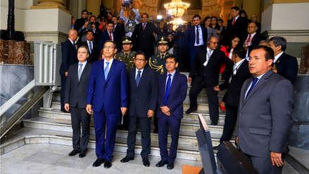 Las claves de los proyectos de reforma política que presentó el Ejecutivo al Congreso