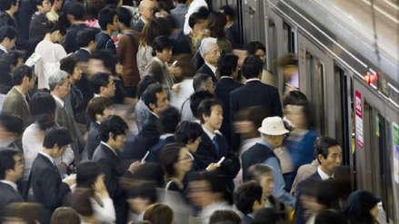 Japón   Aplicación anti manoseo es un éxito entre usuarias del metro de Tokio