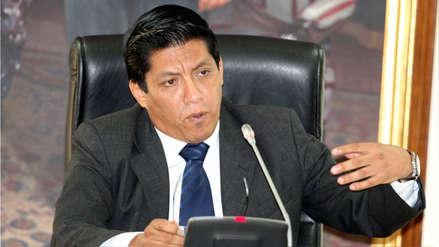 Zeballos: Ejecutivo evalúa nueva propuesta sobre reforma de inmunidad parlamentaria
