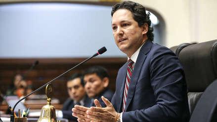 Salaverry: Si Vizcarra quiere cerrar el Congreso, que lo diga, no tenemos miedo