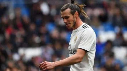 Gareth Bale y su dura reflexión sobre ser futbolista: