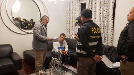 Policía detuvo a oficiales y miembros del Ejército por robar combustible y venderlo en Chorrillos