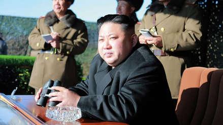 Corea del Norte advierte a EE.UU. de las consecuencias por incautación de su buque