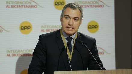 Salvador del Solar: ¿Qué dijo hace unos días cuando se archivó el proyecto sobre inmunidad parlamentaria?