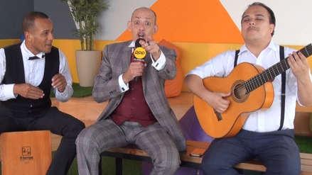 Los Juanelos presentan la canción