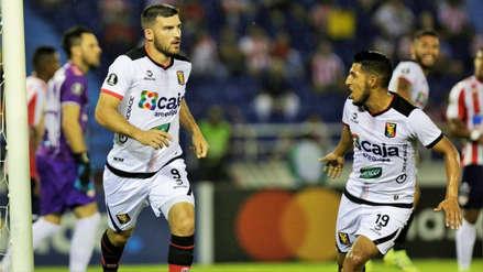 Melgar vs. Universidad Católica: fecha, hora y canal del partido de vuelta por la Copa Sudamericana