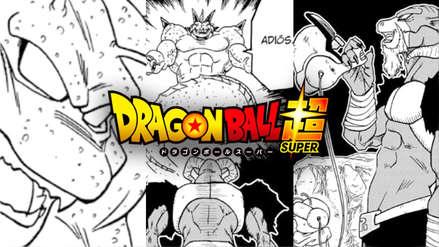 Dragon Ball Super | ¡Moro utiliza las esferas del dragón! El villano es ahora imparable [VER ONLINE  AQUÍ]