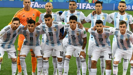 Las principales ausencias de la lista final de la Selección Argentina en la Copa América 2019