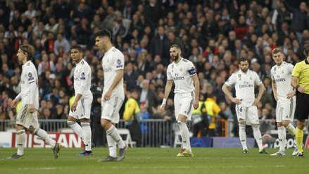 Real Madrid se queda en la pelea por la 'perla' de River Plate