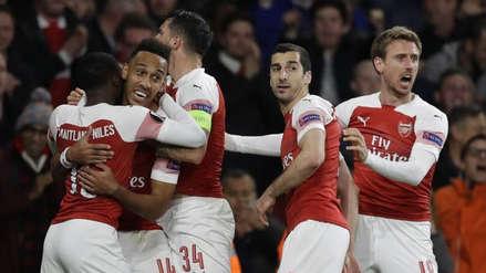 El odio entre dos países por el que la estrella del Arsenal se perderá la final de la Europa League
