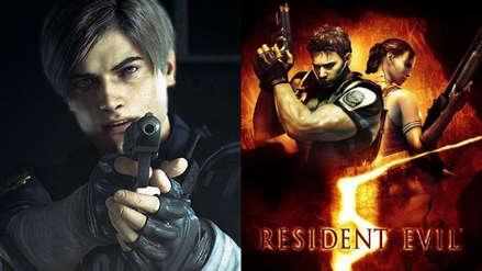 El remake de Resident Evil 2 ha vendido más de 4.2 millones de copias, pero está lejos de la marca de Resident Evil 5