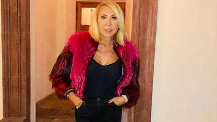 Laura Bozzo se retracta de postular a la presidencia de Perú: