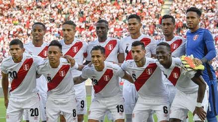 Selección Peruana presenta la nueva camiseta que lucirá en la Copa América